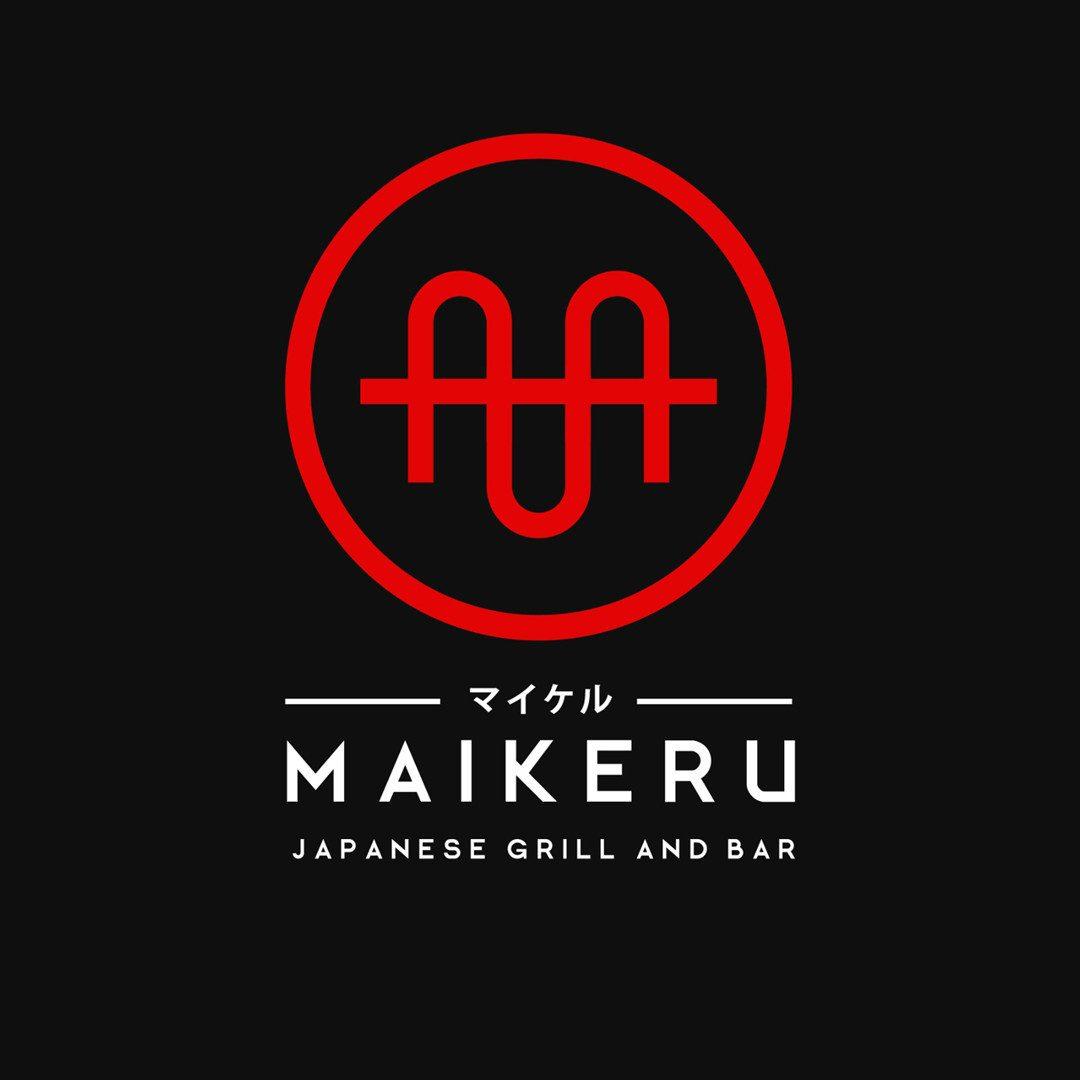 maikeru logo new