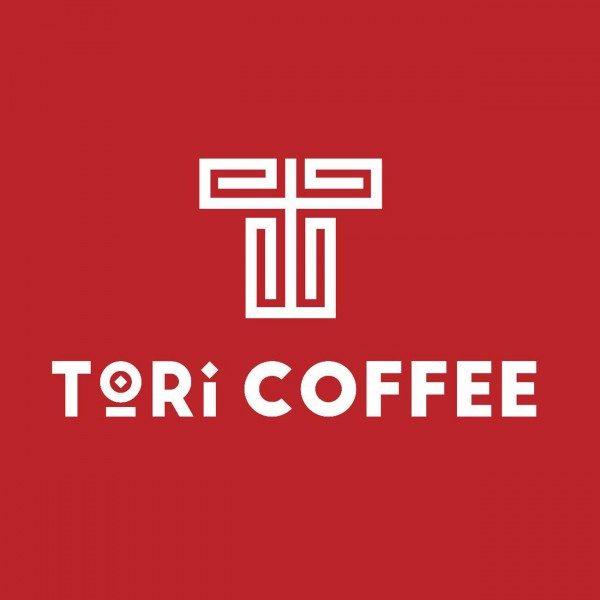 tori cafe logo